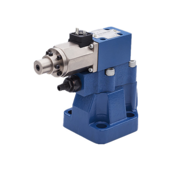 Picture for category Pressure control proportional valves
