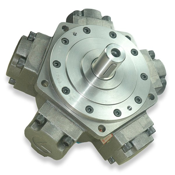 Picture for category Piston Motor