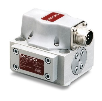 Picture for category servo proportional valves